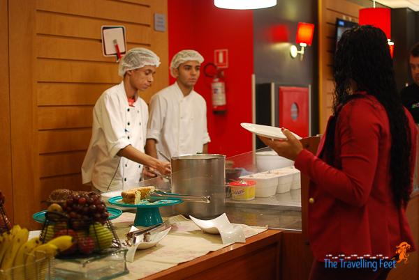 omelette gurus section
