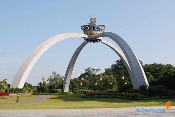 Istana Bukit Serene Johor Bahru