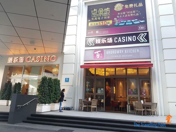 Broadway Kitchen at Broadway Macau
