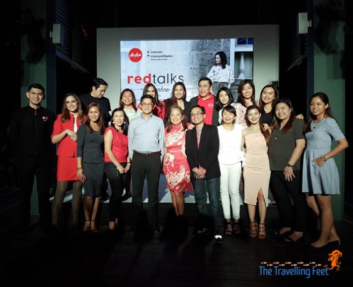 AirAsia family