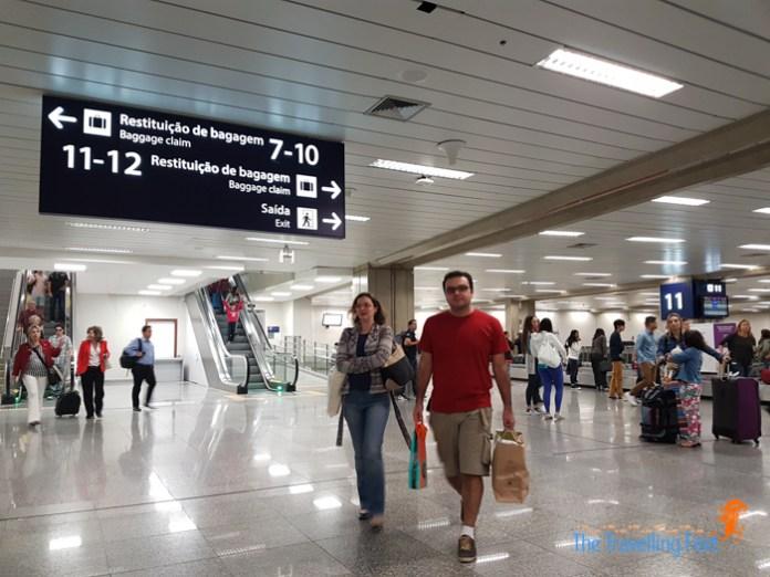 Rio de Janeiro International Airport