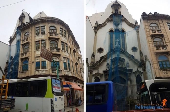 art deco buildings in rio de janeiro