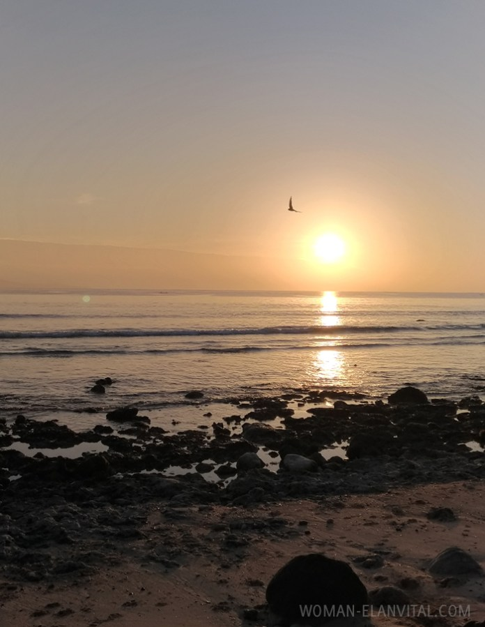 witness the sunrise when you visit mati city davao oriental