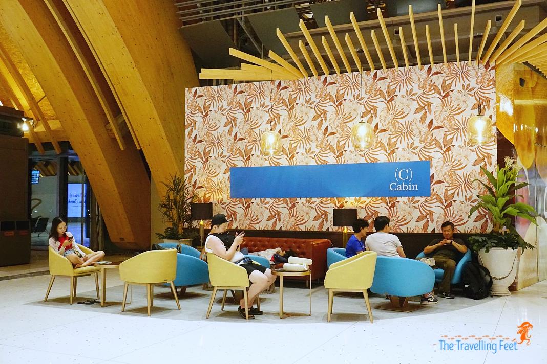 cabin lounge cebu international airport