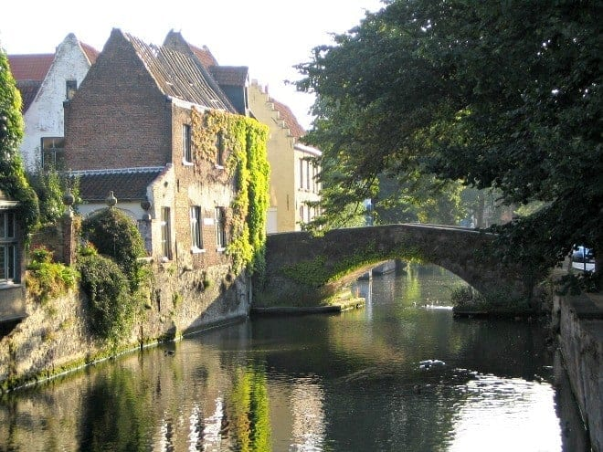 Bruges may seem like a disney-esque medieval theme park due to its popularity with tourists, but this incredible European destination is a must visit. How to spend a perfect day in beautiful Bruges, Belgium.