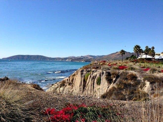 Sun or snow for spring break? Our best spring break travel tips for family fun include Pismo Beach, CA.