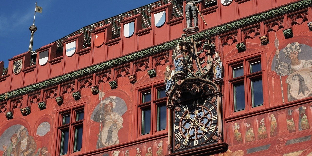 Willkommen in Basel!