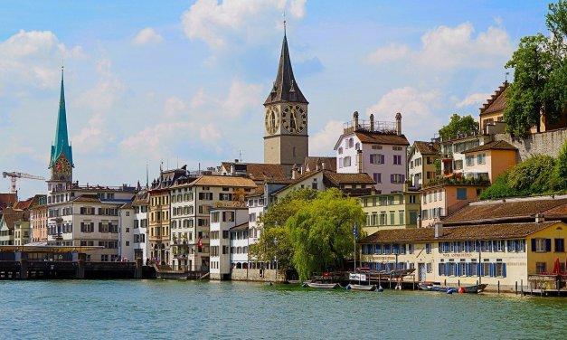 Zurigo pictures