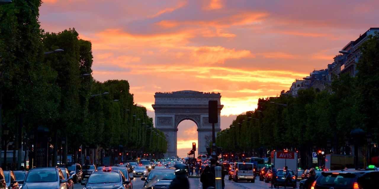 Paris j'arrive!!