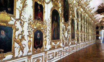 La Residenza reale di Monaco