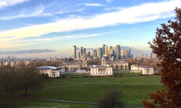 Cosa visitare a Greenwich 2a parte