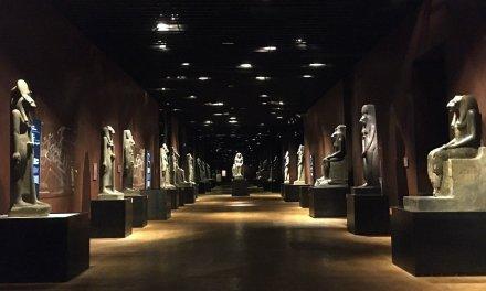 Il Museo Egizio di Torino