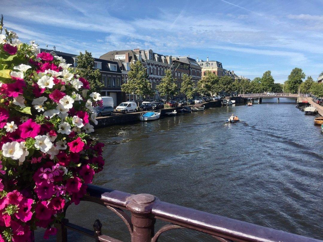 Veduta di Haarlem