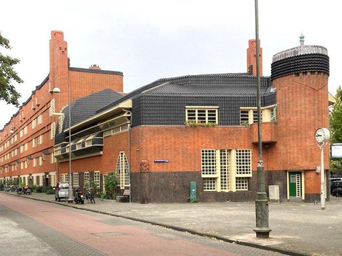 Museo Het Schip