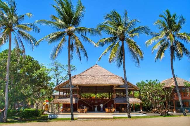 La Lucciola in Seminyak, Bali, Indonesia