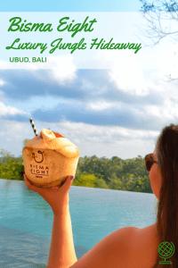 Review of Bisma Eight, Ubud, Bali, Indonesia