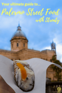Review of Streaty food tour in Palermo, Sicily
