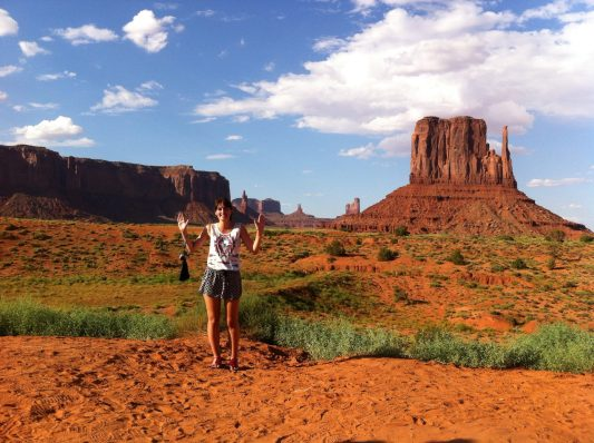 The Travelling Tedaldi A 2 week itinerary to exploring the West Coast of USA