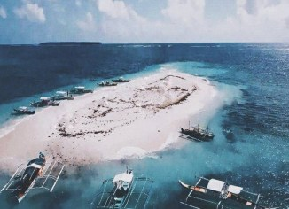 Siargao Island DIY Travel Guide - Itinerary + How To Get There etc - The Travel Mark