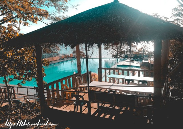 Bantayan Island Nature Park and Resort- A Relaxing Place To Stay In Bantayan Island