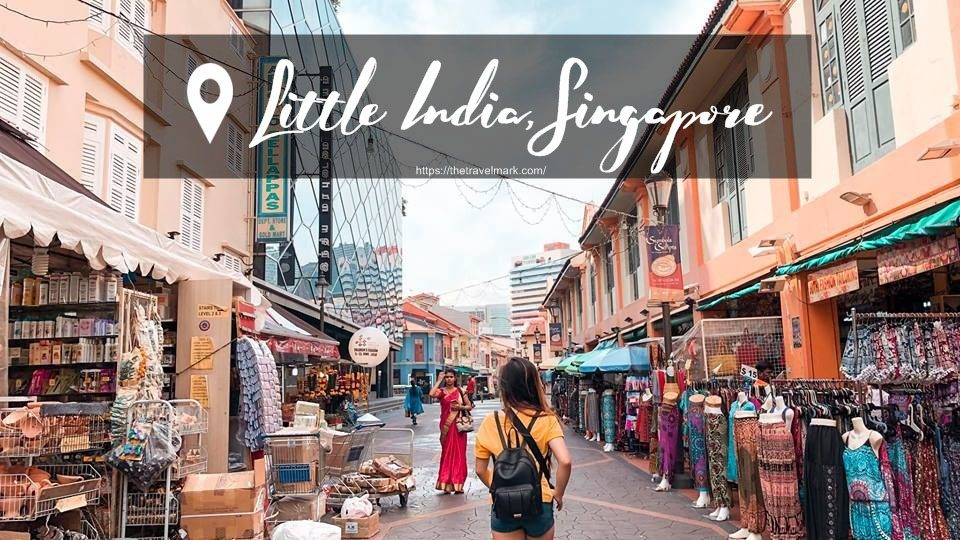 Little India and Chinatown Singapore Travel Guide: Discovering The Buzzing Historic Area