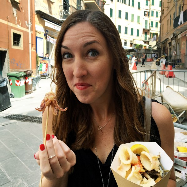 How To Do Food In Italy For All The YASSS | The Travel Medley