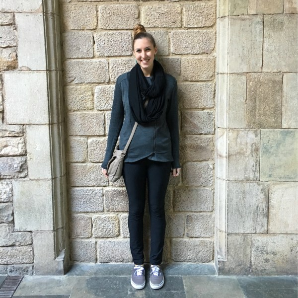 Chrysalis Cardi | The Travel Medley