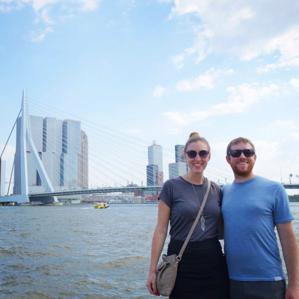 Rotterdam | The Netherlands | The Travel Medley
