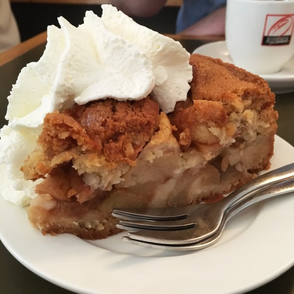 Apple pie | Amsterdam | The Travel Medley