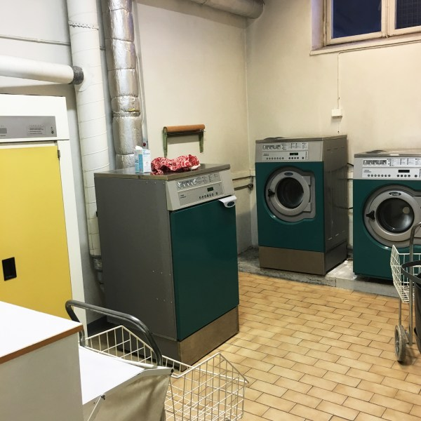 A Scandinavian Laundry Puzzle | Sweden | Norway | The Travel Medley