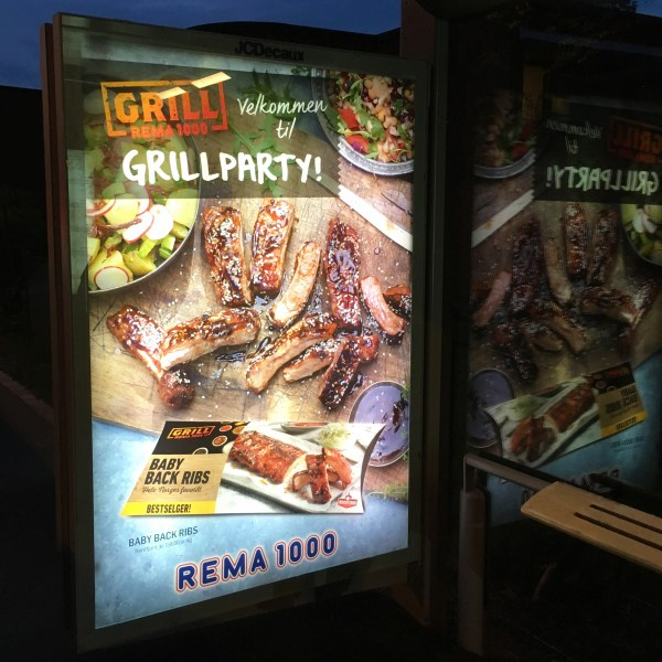 How to Grill Party in Norway   Oslo   The Travel Medley
