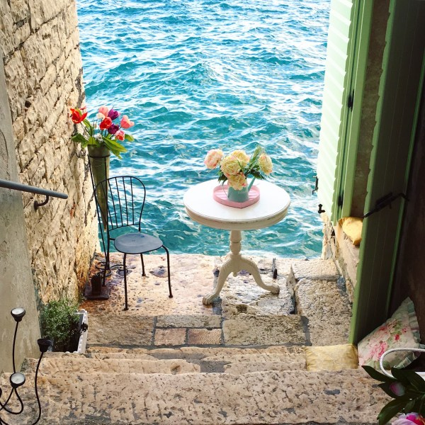 What to do in Pula, Croatia – Go to Rovinj   The Travel Medley