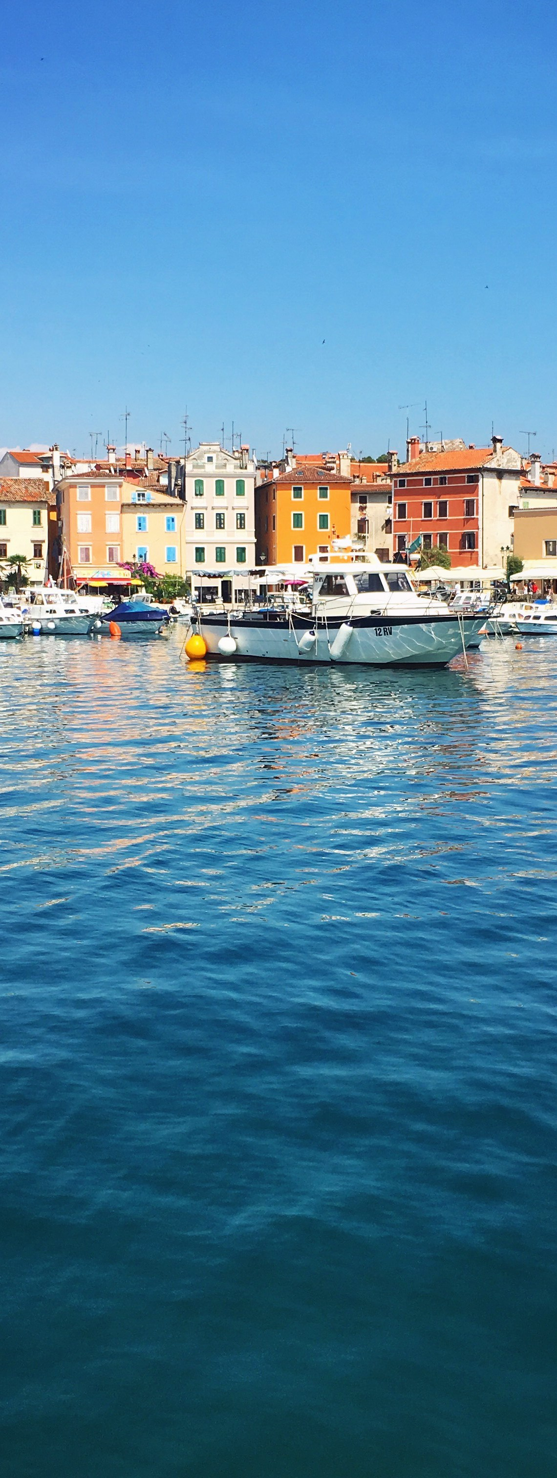 Rovinj Is An Absolute Gem: Don't Go There | Croatia | The Travel Medley