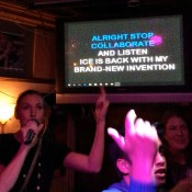 Stuff Bri Likes | Karaoke nights! | The Travel Medley