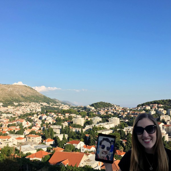 Amazing Views in Dubrovnik and Where to Find Them | Dubrovnik, Croatia | The Travel Medley