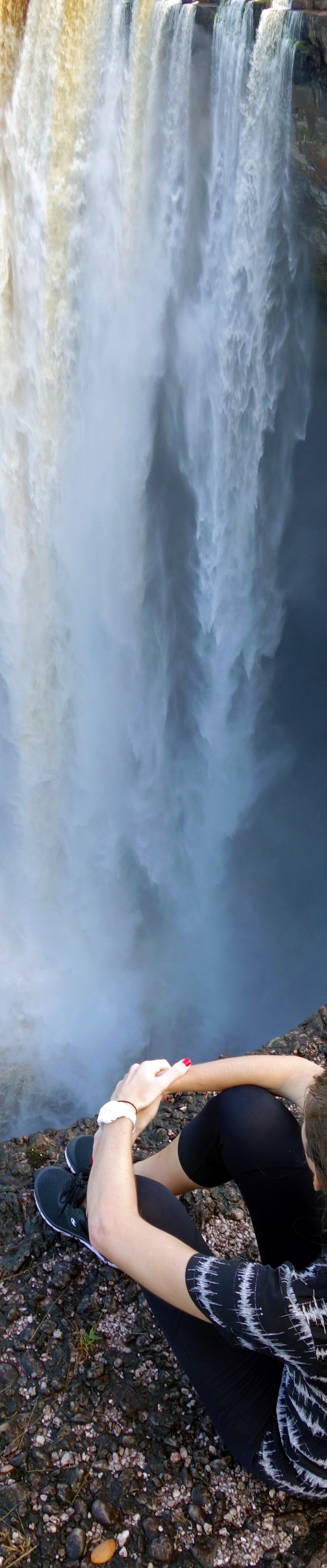 Kaieteur Falls | Guyana | The Travel Medley