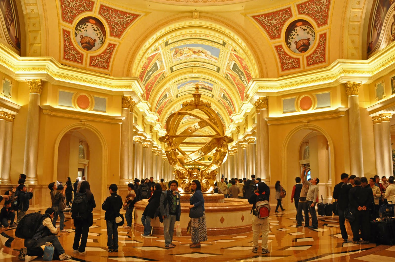 Macau The Gambling Paradise Of Asia The Travel Monster
