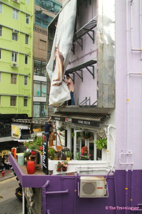 hong kong street scene thetraveloguer