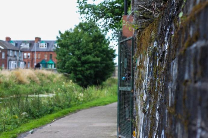 Croke Park Walk