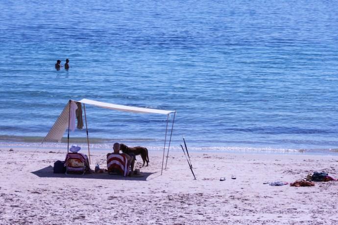 Glenelg Beach - Adelaide - The Traveloguer