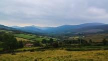 Dublin Wicklow Mountains - Traveloguer Travel