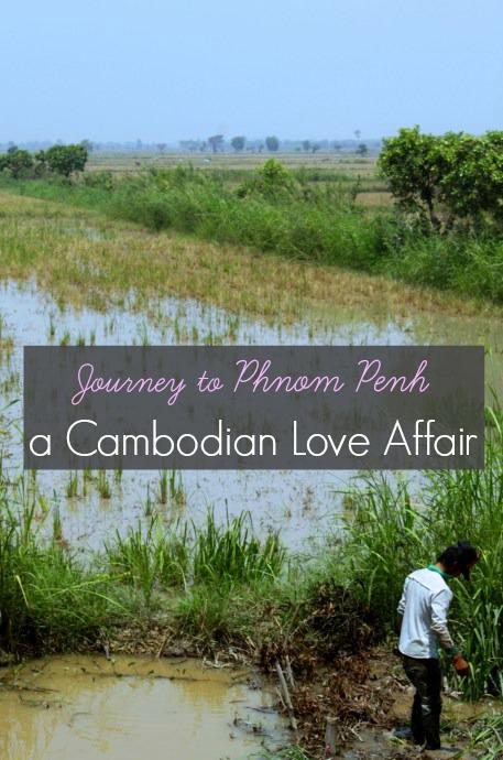 Phnom Penh - A Cambodian love affair - The Traveloguer travel blog
