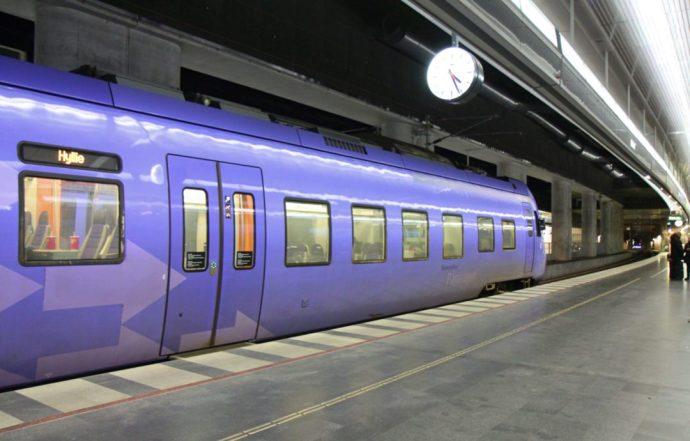 copenhagen to malmo train day trip