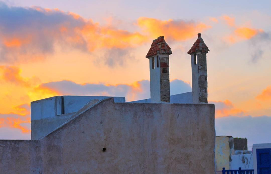 Essaouira - travel guide to Morocco's seaside getaway