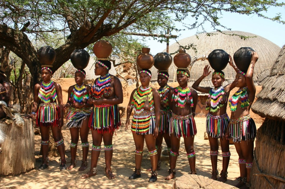 Swaziland Village People