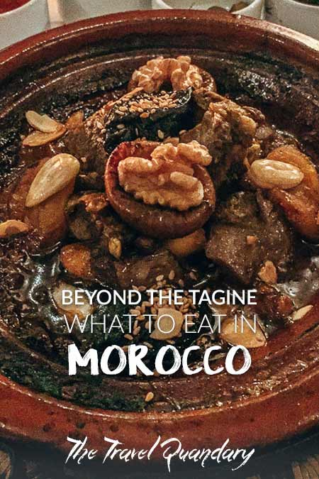 Beyond the Tagine: 11 Foods and Drinks of Morocco | Pinterest Board