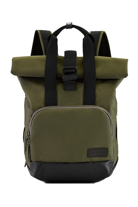 Crumpler Tactical Green Backpack - Gift For Him