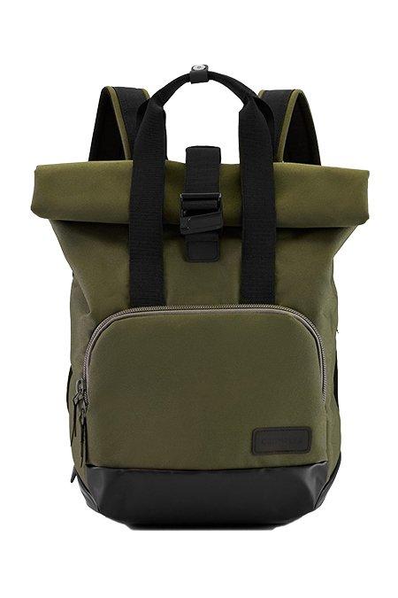 Crumpler Tactical Green Backpack