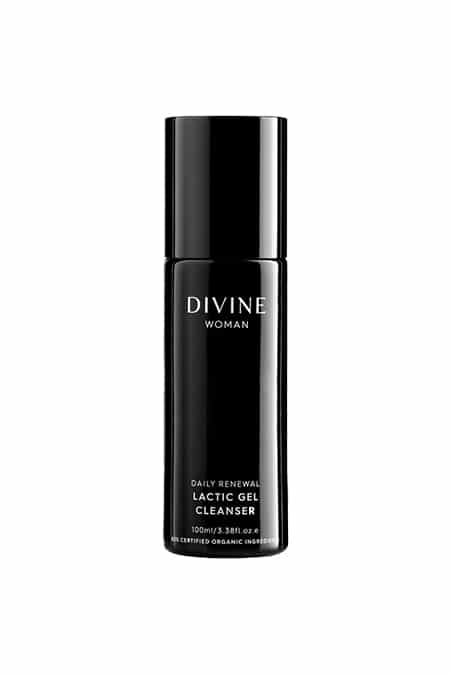 The Divine Company Daily Renewal Lactic Gel Cleanser