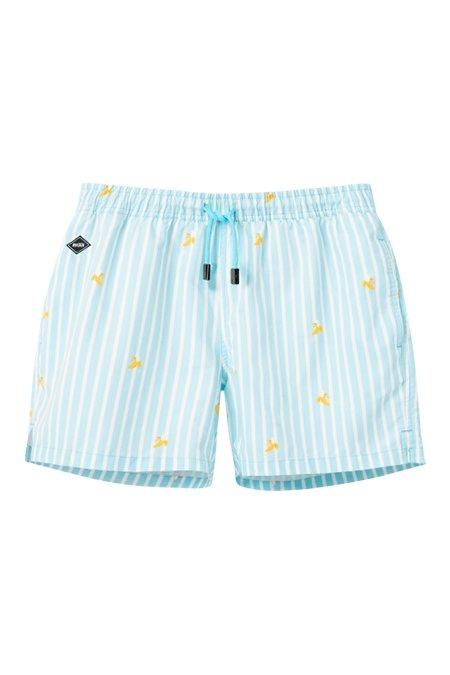 NikBen Platano Board Shorts - Mens Gift Guide